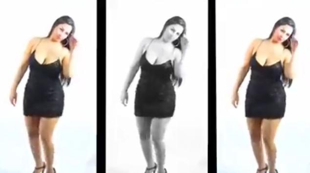 arrest over racy music video in Egypt