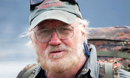 Ultimate Survival Alaska Jimmy Gojdics Was shot, State Troopers To Investigate