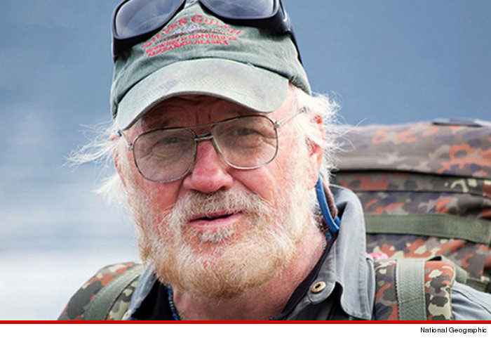 ultimate survival alaska jimmy gojdics dies