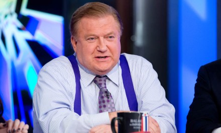 Bob Beckel Baffled After Being Dropped by Fox News: Reports