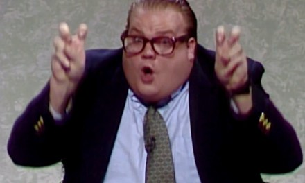 First 'I Am Chris Farley' Trailer Hits The Web (VIDEO)