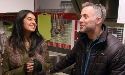 """Married at First Sight Couple To Divorce:  """"I'm So Surprised"""" Said No One Ever"""