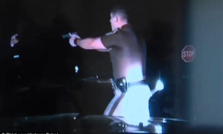Pastor Nehemiah Blessed Fischer Shot By Oklahoma Highway Patrol (VIDEO)