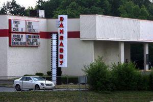 Ohio theater horror movie