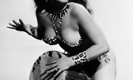 blaze starr: Iconic Burlesque Performer Blaze Starr Has Died at 83