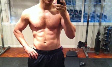 Chris Pratt Talks Weight Struggles, Being A Day