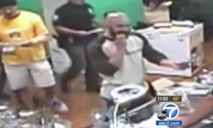 California Cops Eat pot laced Snacks During Raid Of Unpermitted marijuana shop