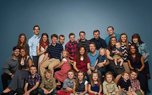 New Duggar investigation, Listen To DHS 911 Call