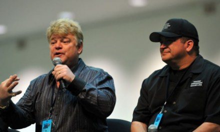Storage Wars Brawl Ends: Dave Hester Taken To Hospital For Tetanus Shot