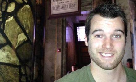 """Devon Staples Died Lighting Fireworks On His Head: """"There was no Devon Left"""" (PHOTO)"""
