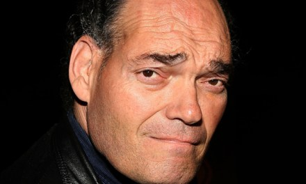 Irwin Keyes Dies At 63 (PHOTO)