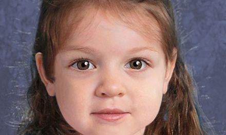 Baby Doe Toddler Case:  Boston Police Release Composite Image Of Girl 4