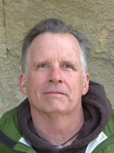 Victim: Lance Crosby, 63, was found dead and partially eaten at Yellowstone National Park