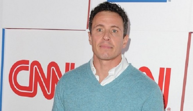 Chris Cuomo Rescue: Anchor Saves Man From Riptide