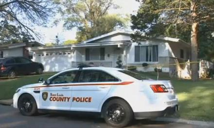 11-year-old shoots intruder dead in St. Louis County (VIDEO)