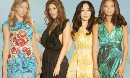 ABC renews Mistresses for 4th Season: reports