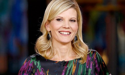 Kate Snow Named Anchor of NBC Nightly News Sunday