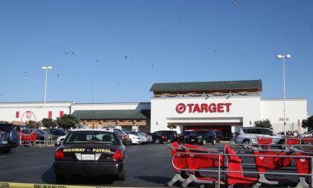 Sand City shooting: Two Suspects Killed Outside Sand City Target Store (VIDEO)
