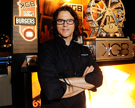 kerry simon dies:  Iron Chef Star Dies Of Multiple System Atrophy