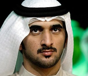 prince of dubai dies: Sheikh Rashid Dies From heart attack at 33