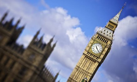 Big Ben silent:  Clock So Run Down iIt May Grind To A Halt