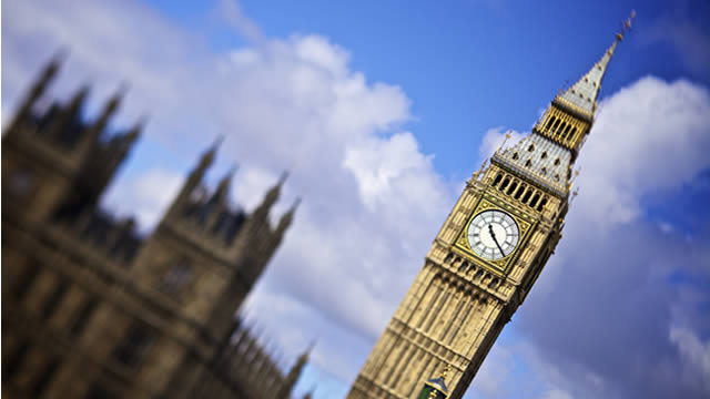 Big Ben silent: Clock So dilapidated It May Grind To A Halt
