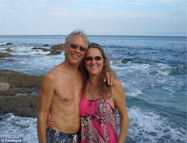 Carter and his wife Lokita have been called 'the most successful and consistent tantra teaching couple in the USA'