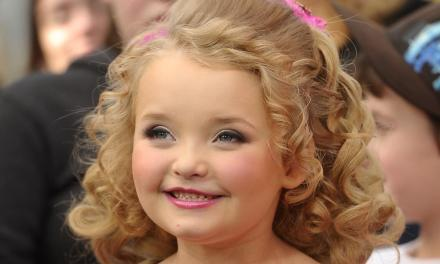 Honey Boo Boo Releases New Music Video Movin'up