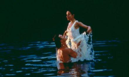 Jennifer Grey Talks About That Amazing Dirty Dancing Lift (VIDEO)