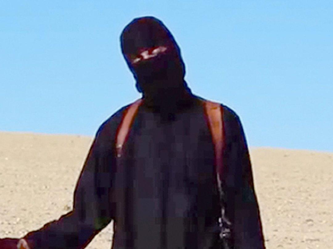 Jihadi John tango 1