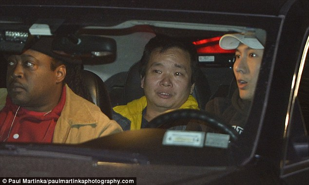 Mingdong Chen:  Man Who  Murdered  Family With Meat Cleaver Gets 125 Years In Prison
