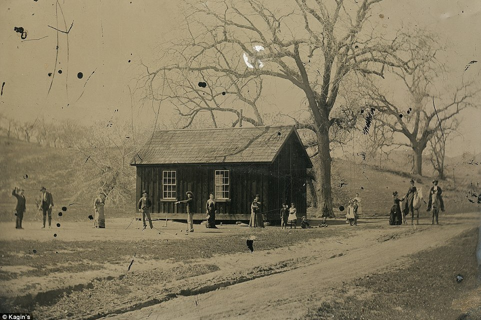 billy the kid photo bought for $2 Could be worth $5 million (PHOTO)