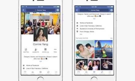 Facebook profile GIF Coming Soon