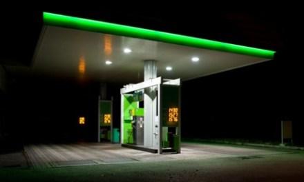 Afghanistan gas station: Feds Spent $43 Million On Gas Station