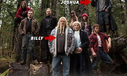 Alaskan Bush People stars in hot water over oil claim: reports