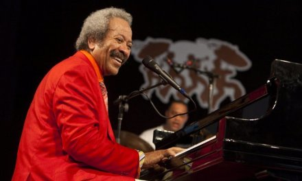 Allen Toussaint Dies At 77 From Heart Attack: Reports