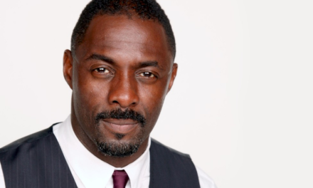 Idris Elba Will Open For Madonna For New Tour