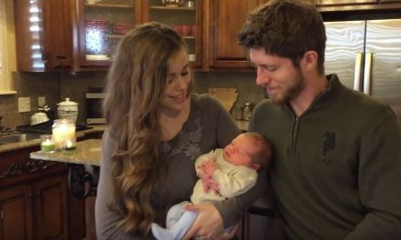 Jessa Duggar new baby might have the worst name ever
