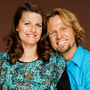 Robyn Brown:  Sister Wives Star Expecting (PHOTO)