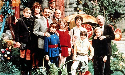 Willy Wonka cast reunites 44 Years Later (PHOTO)