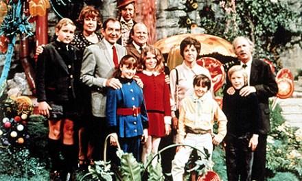 Willy Wonka cast reunites 44 Years Later (PHOTO)