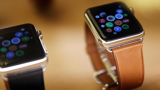 Apple Watch Sales Soar With 7-million Units Sold