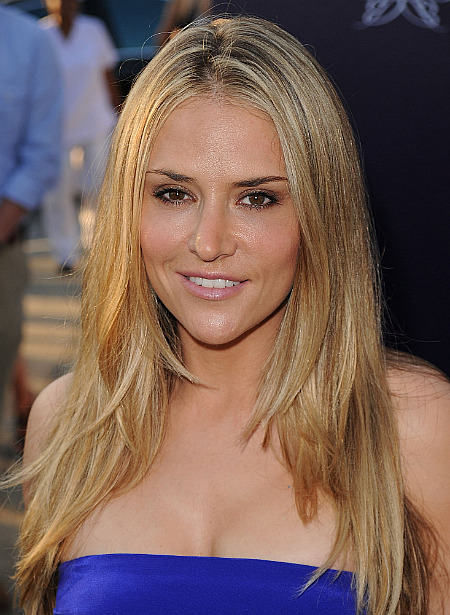 Brooke Mueller Nude Photos 48