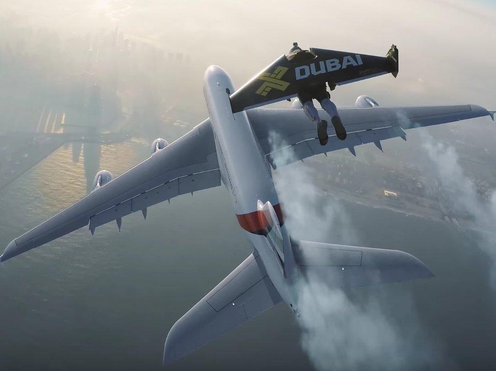 jetpacks over dubai