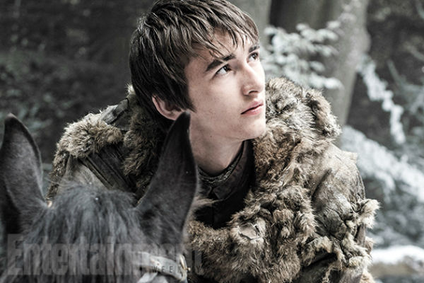 Bran Stark season 6 grown up
