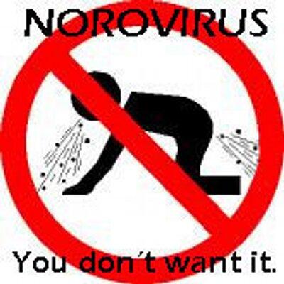 California norovirus