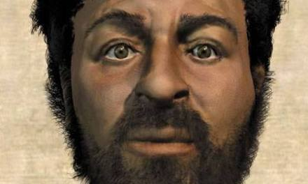 Forensic Expert Offers Realistic Image Of Jesus