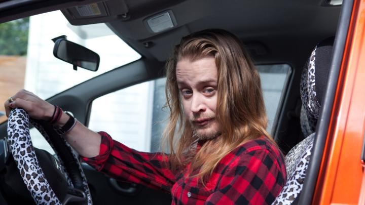 'Home alone' Star Macaulay Culkin Reprises Role For Web Series