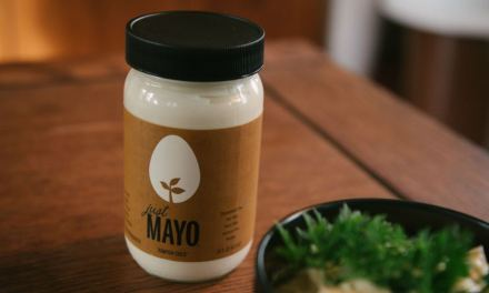 fda just mayo:  Company Can Keep Name