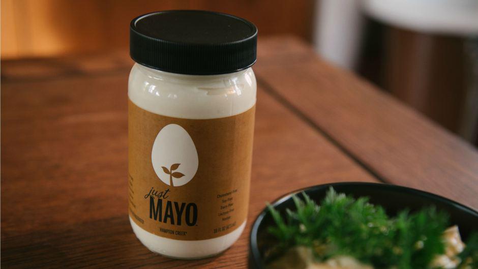fda just mayo:  Company Can Keep Name